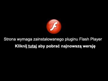 aby układać puzzle zainstaluj flash player